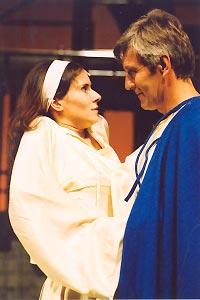 2004 Hra o svatej Dorote