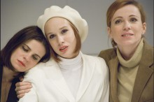 Anton Chekhov: Three Sisters (2008)