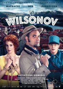 Wilsonov (directed by Tomáš Mašín, 2015)