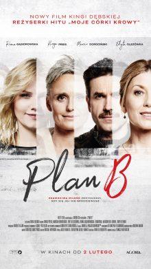 Plan B (directed by Kinga Dębska, 2018)
