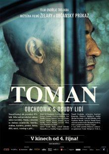 TOMAN (directed by Ondrej Trojan, 2018)