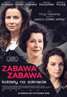 ZABAWA ZABAWA (directed by Kinga Dębska, 2018)