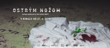By a Sharp Knife(directed by Teodor Kuhn, 2018)