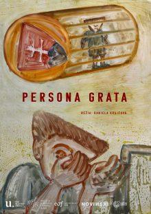 Persona Grata  (dir. Daniela Krajčová, 2019)