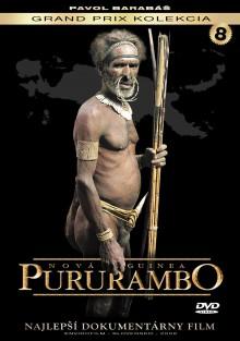Pururambo (directed by Pavol Barabáš, 2005)