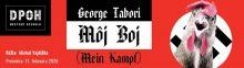 G.Tabori: Mein Kampf (dir. Michal Vajdička, 2020)
