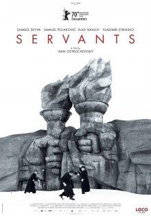 SERVANTS (dir. Ivan Ostrochovsky , 2020)