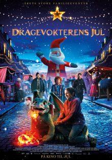 Dragon Girl (dir. Katarina Launing 2020)