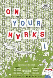 ON YOUR MARKS! (dir. Maria Pincikova)